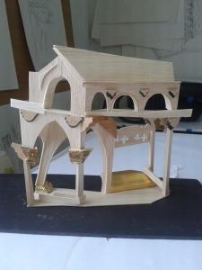 Balsa wood #3