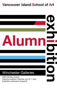 visa alumni exhibition